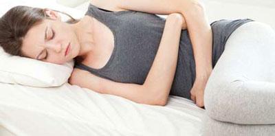 دلیل ورم بدن زنان قبل از پریود شدن چیست؟
