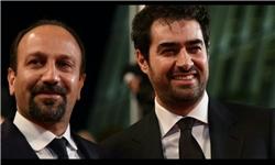 شهاب حسینی برنده نخل طلا بهترین بازیگر مرد جشنواره کن 2016 شد