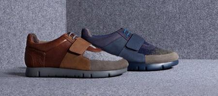 زیباترین مدل کفش های برند Camper