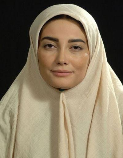 مهسا باقری در سریال «علی البدل»