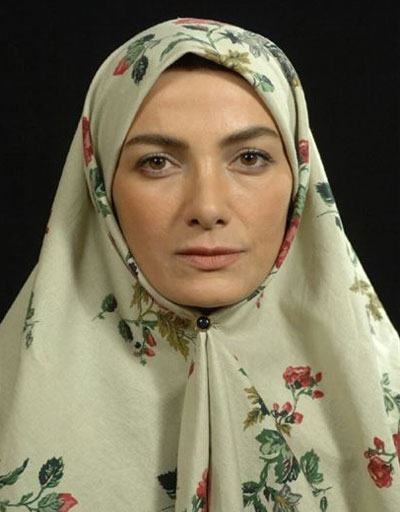مهسا باقری بازیگر سریال «علی البدل»