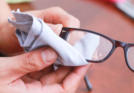 عینک آنتی رفلکس
