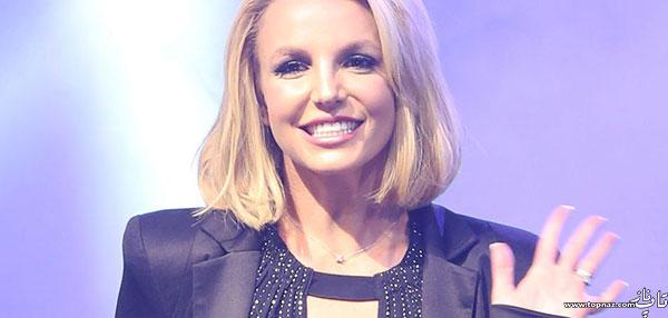عکس های 2016 بریتنی اسپیرز Britney Spears