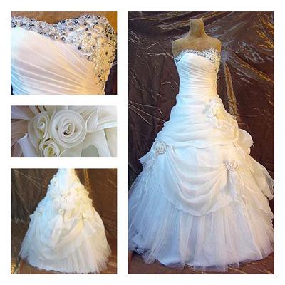 dress Weding خانم های جهت انتخاب عروس به آن موارد و نکات دقت کنید