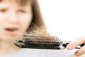 استفاده از سه ماده طبیعی برای جلوگیری از ریزش مو
