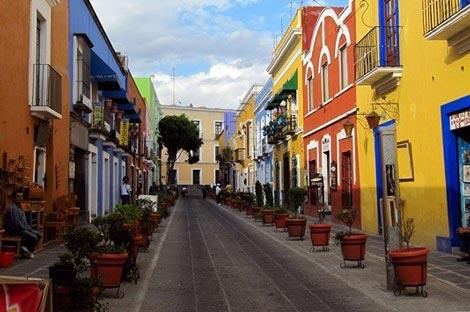 مکزیک,جاهای دیدنی مکزیک،مکانهای تفریحی مکزیک