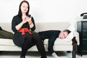 مردان به چه دلیلی در زندگی زناشویی خیانت می کنند؟