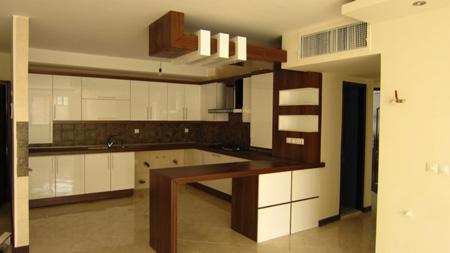 کابینت آشپزخانه چمستان