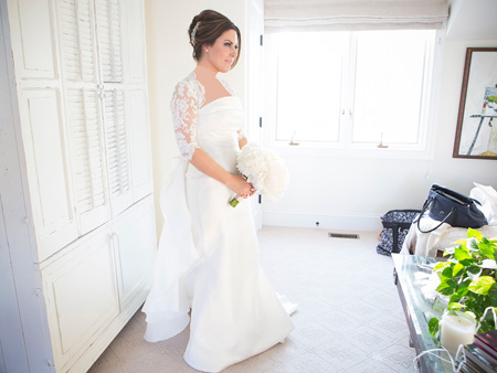 تکنیک های انتخاب لباس عروس, نکاتی برای انتخاب لباس عروس