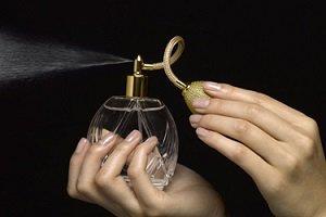 استفاده از عطر و ادکلن چگونه خطرناک می شود؟