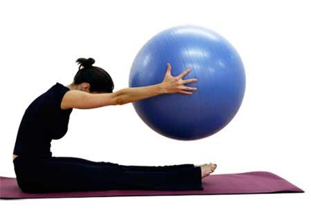 تاثیر ورزش پیلاتس برای بیماران مبتلا به آسم
