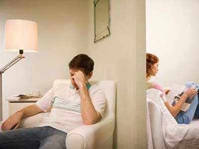 دلایلی که منجر به سرد شدن روابط جنسی می شود