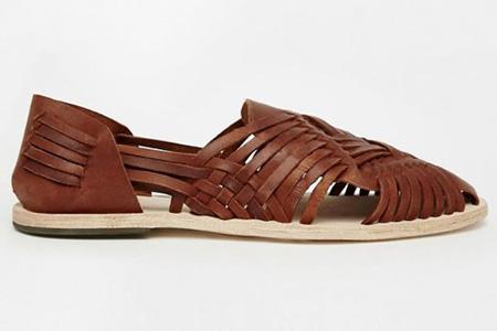 sandal 2 شیک ترین مدل صندل مردانه بهار و همچنین تابستانه