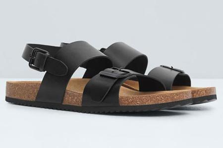 sandal 5 شیک ترین مدل صندل مردانه بهار و همچنین تابستانه