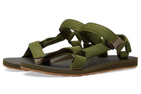 sandal 8 شیک ترین مدل صندل مردانه بهار و همچنین تابستانه