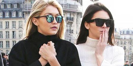 مدل عینک سلبریتی ها و ستاره های خانم معروف