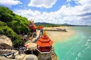 تایلند و ترکیه مقصدی برای گردشگران جنسی!
