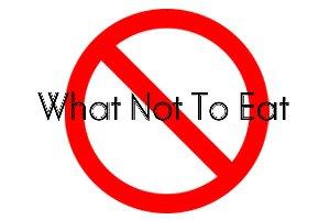 اگر می خواهید چاق شوید این خوراکی ها را حتما بخورید