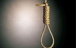 نبش قبر کردن قاتل اعدامی پس از 25 روز!