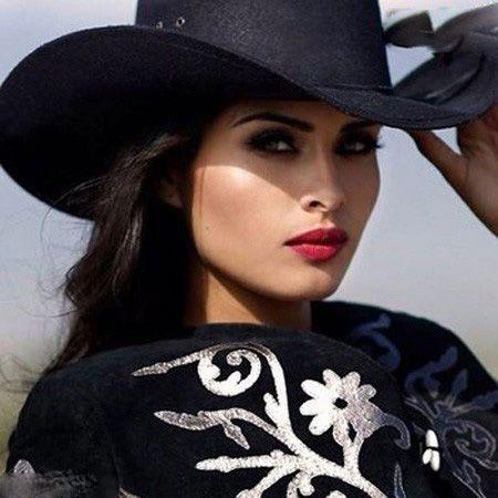 عکس های جذاب ترین و زیباترین دختر مکزیک