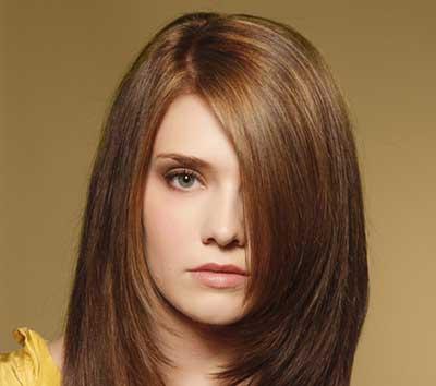رنگ موهای جذاب برای تابستان 2016 مدل رنگ مو