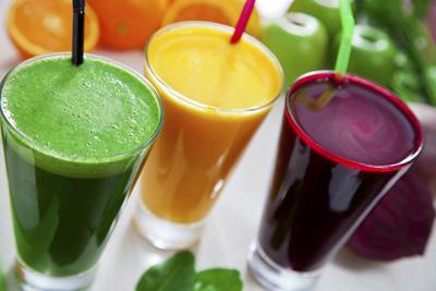 مواد غذایی مفید سم زدا از ارگان های بدن