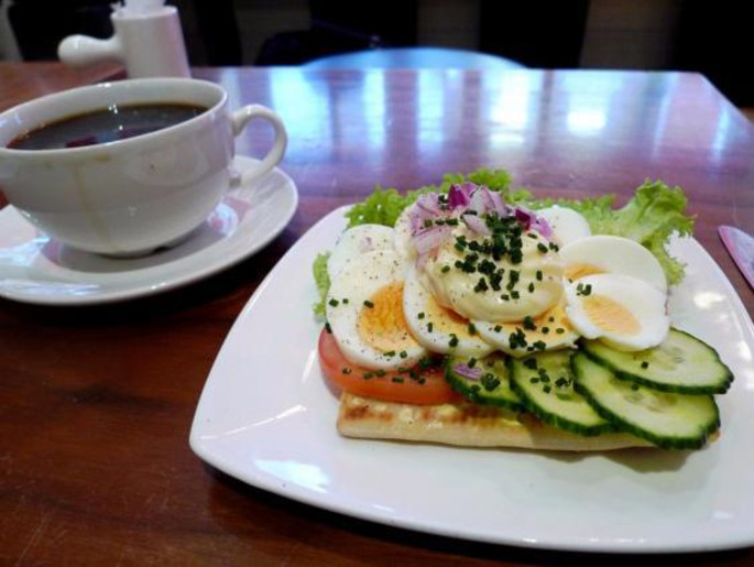 عکس خوشمزه ترین صبحانه ها در کشورهای مختلف