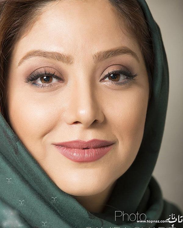 عکس آتلیه ای مریم سلطانی