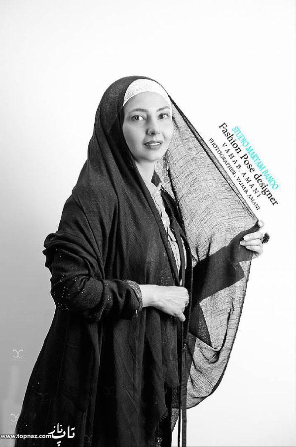 عکس جدید و آتلیه ای بهار نوحیان