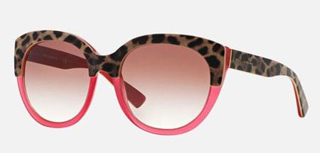 مدل عینک های Dolce & Gabbana