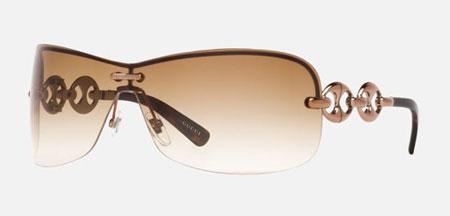 مدل عینک های Gucci