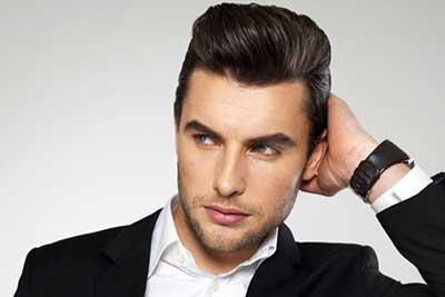 زیباترین مدل مو برای آقاین چه مدل مویی است؟
