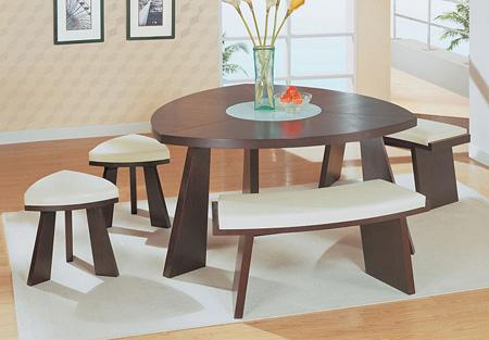 مدل میز و صندلی غذاخوری