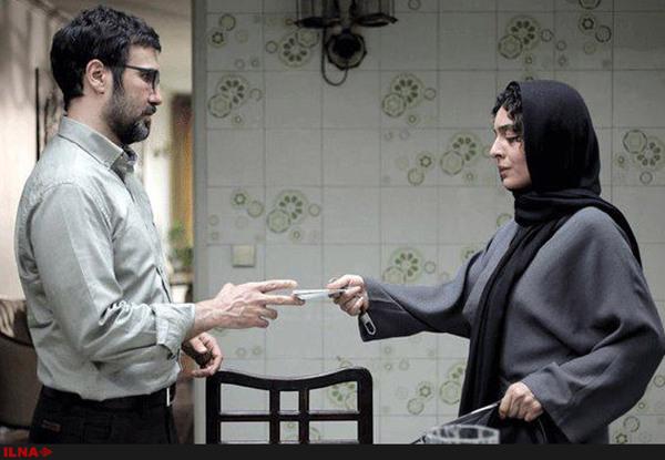 توقف اکران فیلم به دلیل پخش تبلیغات در GEM TV !
