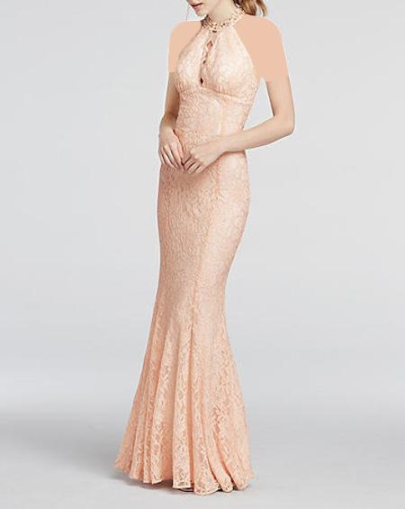 لباس مجلسی جدید شیک زنانه تاپ ناز