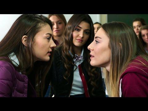 سریال دختران آفتاب