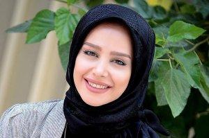 عکس الناز حبیبی در کنار دندانپزشکش !