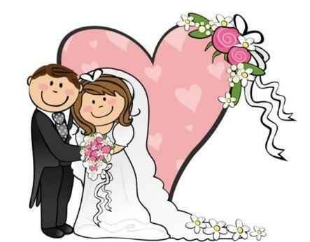 اگر می خواهید قلب سالمی داشته باشید ازدواج کنید!