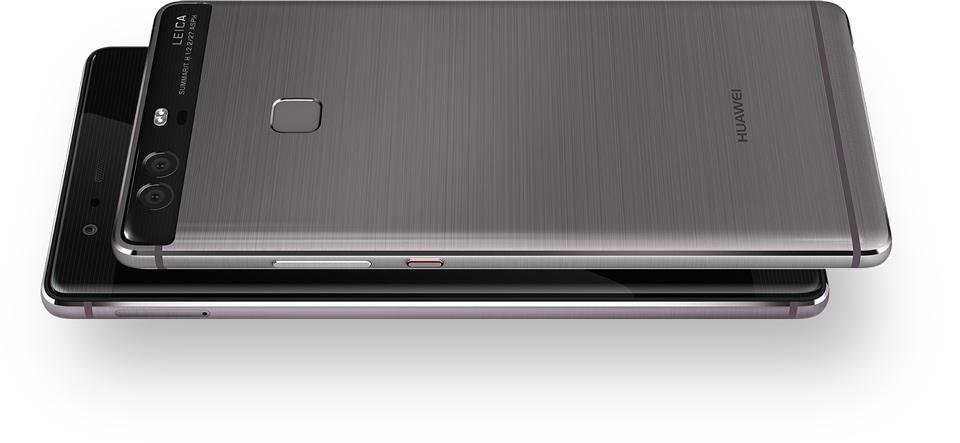 Mobile Huawei P9