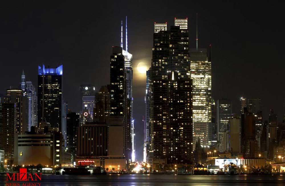 تصاویر زیباترین شهر دنیا
