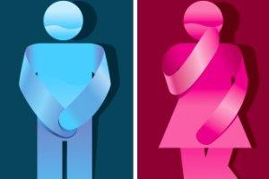 تاثیر بی اختیاری ادرار یا مثانه بیش فعال بر رابطه جنسی