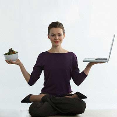 قبل از ورزش یوگا چه غذاهایی بخوریم و چه غذایی نخوریم؟
