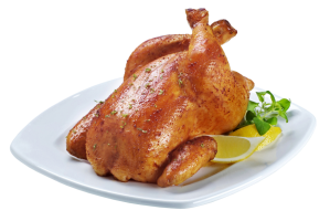 کدام قسمت های مرغ خوردنی نیست؟!