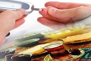 افرادی که دیابت دارند می توانند روزه بگیرند؟