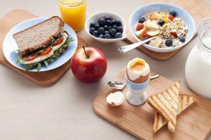 با خوردن این صبحانه کاهش وزن دهید!
