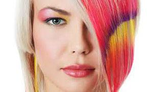 ترکیب رنگ مو,فرمول ترکیب رنگ مو,آموزش ترکیب رنگ مو