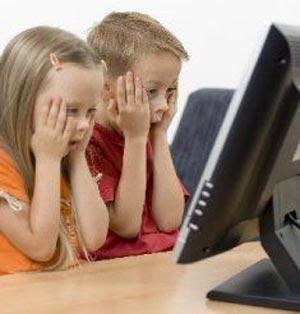 سوء استفاده جنسی آنلاین از کودکان!