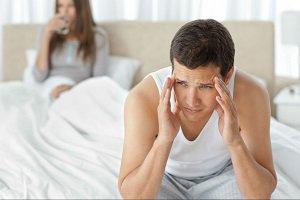 """مشکل """"ارگاسم"""" و سردرد بعد از اوج لذت جنسی"""