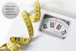 چرا در ماه رمضان چاق می شویم؟!