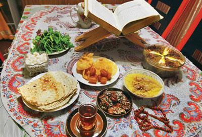 سندروم ماه رمضان چیست؟ جلوگیری از سندروم ماه رمضان